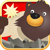 Karate Bear icon
