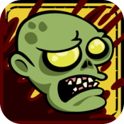 Zombie Road Rage icon