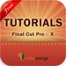 Tutorials for Final Cut Pro - X Free