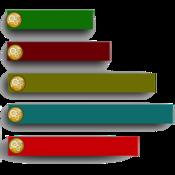 记录软件活跃度 AppTracker