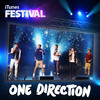 iTunes Festival: London 2012 - EP, One Direction
