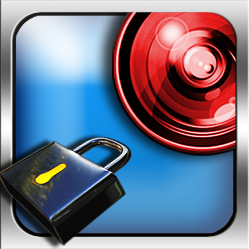 "Perfect Secret Folder Lite: lock my Pics plus Videos free ""for iPhone and iPod touch"""