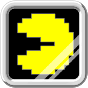 PAC-MAN PHOTO FRAME icon