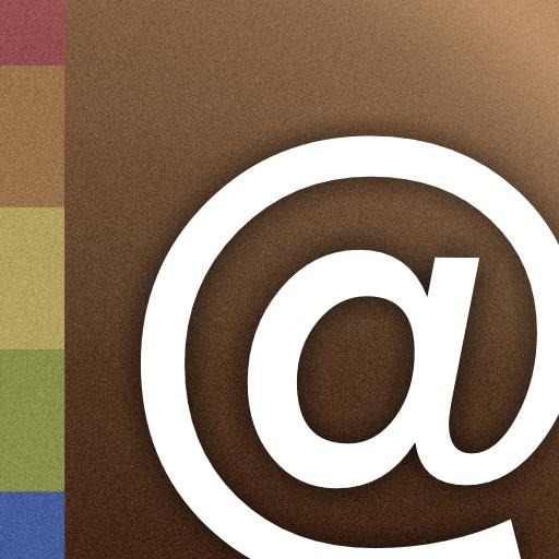 定型メール送信 - TapMailer