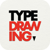 TypeDrawing for iPad V3.0 icon