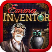 Emma and the Inventor (Full) icon