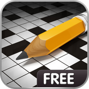 Crosswords iPhone Free icon