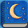 icon for Who Stole The Moon? - Interactive e-book for children (iPhone version)
