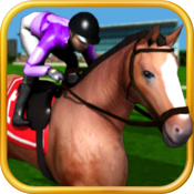 iHorse Racing icon