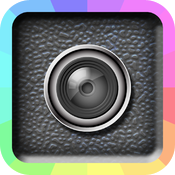 CamWow Retro: Vintage photo booth effects live on camera! icon