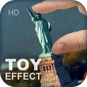 Art Toy Effect HD icon