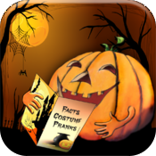 Halloween Disguise And Hoax icon