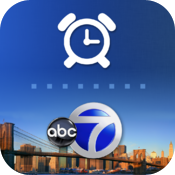 WABC Eyewitness News Alarm Clock icon