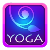 Yoga icon