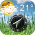 Meteo Widget HD Free