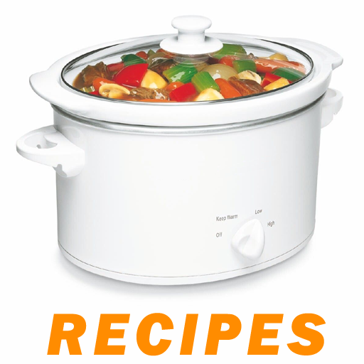 Slow Cooker Recipes. Easy and Quick!