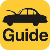 Used Car Inspection Guide icon