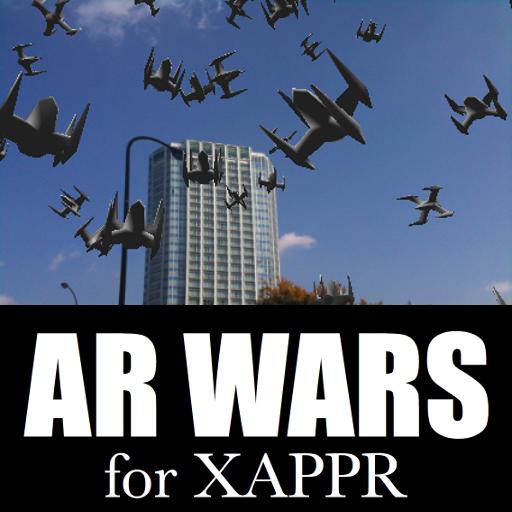 AR Wars for XAPPR