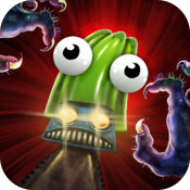 The Great Jitters: Panic Ride icon