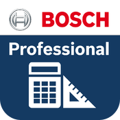 Bosch Unit Converter: Professional converter for over 50 units icon