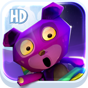 Night Flight HD icon