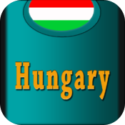 Beautiful Hungary icon