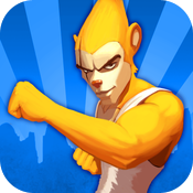 Shaolin Pets HD icon