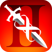 Infinity Blade 2 Review icon