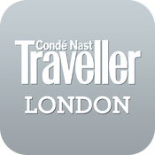 London: Condé Nast Traveller City Guide icon