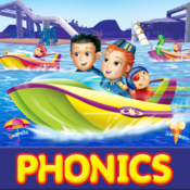Phonics Racing Adventure