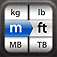 Converter — The Amazing Unit Converter Icon