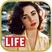 LIFE REMEMBERING LIZ TAYLOR icon