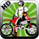 CrazyMoto HD special