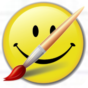 Kid Paint Express icon