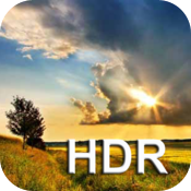 HDR Plus icon