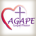 Agape Gospel Mission 4 iPad