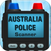 AUS Police Scanner icon