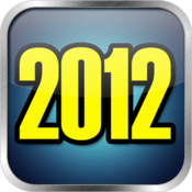 Horoscope 2012 icon