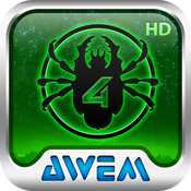 Star Defender 4 Free icon