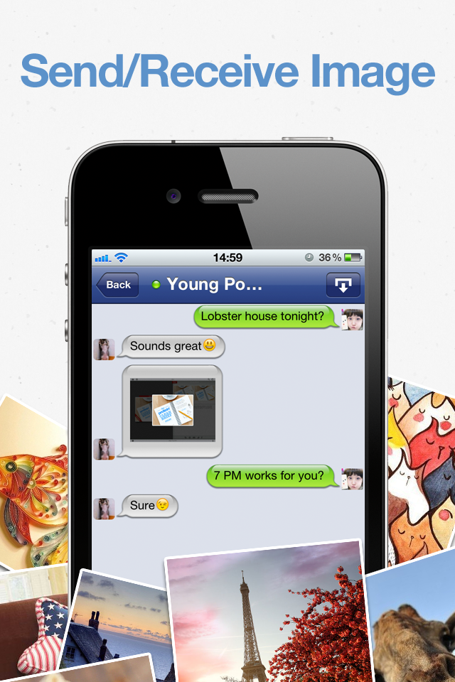 ChatNow Pro - Messenger for Facebook