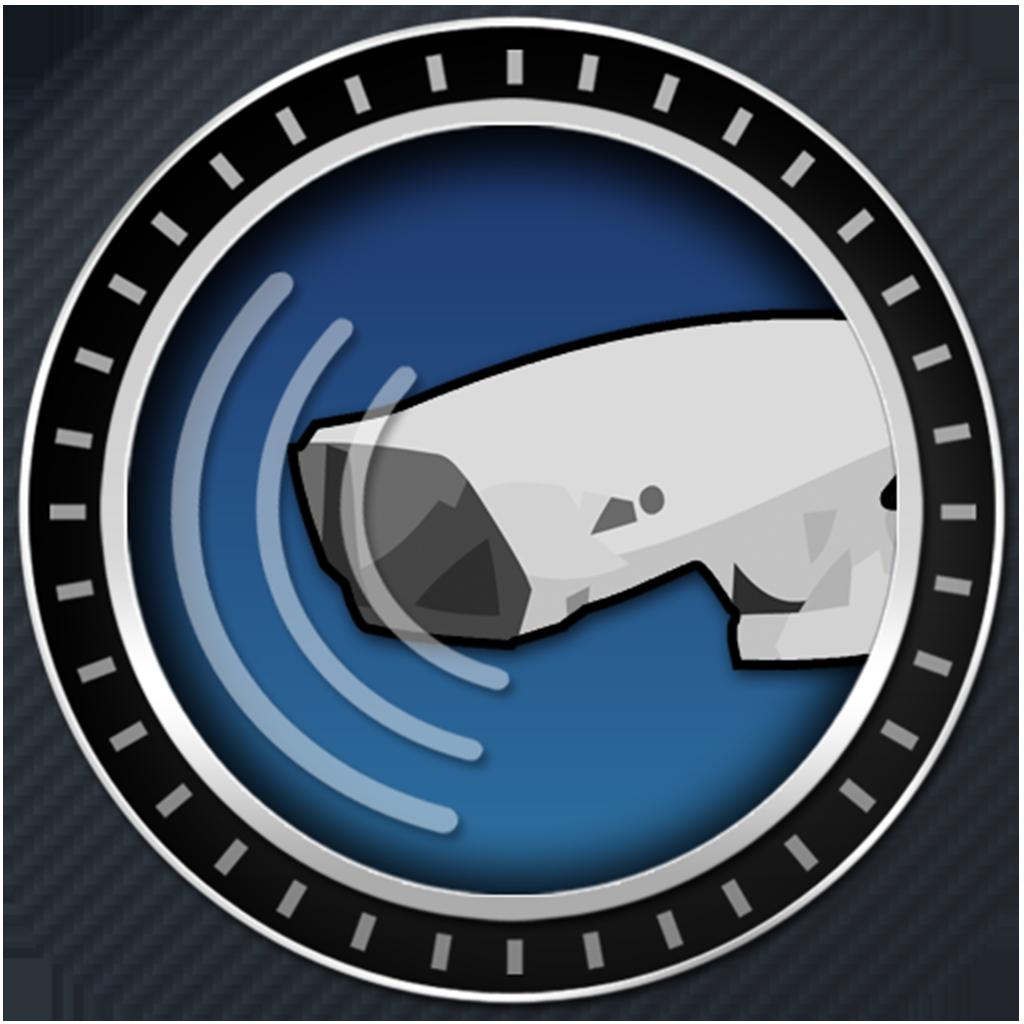 mzm.uzishybf Detector de Radares HD para iPad se actualiza a la versión 2.6