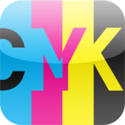 CMYKPhoto - Perfect CMYK effect for your photos (Cyan, Magenta, Yellow and Black) icon