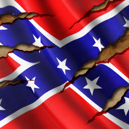Southern Pride (Rebel Flag) Wallpaper! - for iPad
