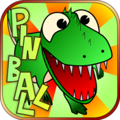Dino Madness Pinball icon