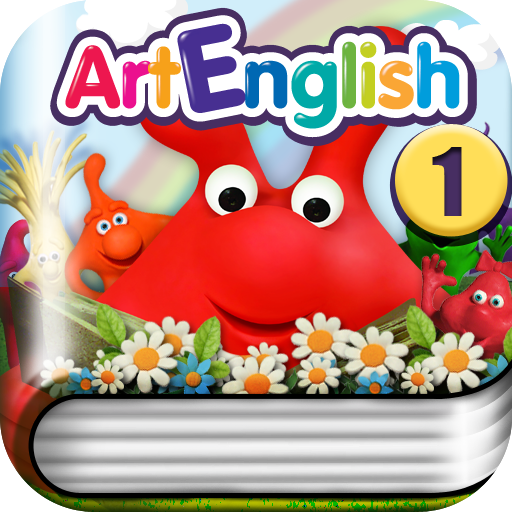 Art English Vol.1