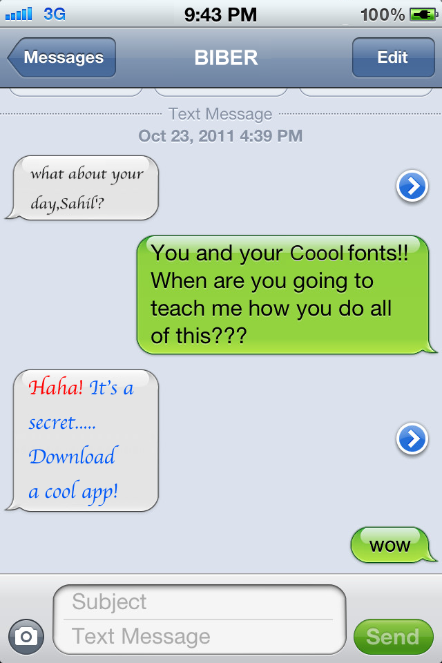 the gallery for gt iphone text bubble clipart