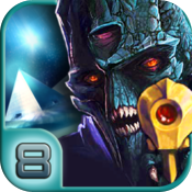 Gamebook Adventures 8: Infinite Universe Review icon