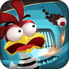 ChickenBreak - Games - Side Scroll - By CGMatic Co