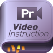 Learn Premiere Pro 5.5 icon