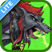 MacGuffin's Curse Lite icon